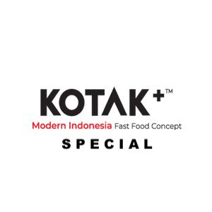 KOTAK+
